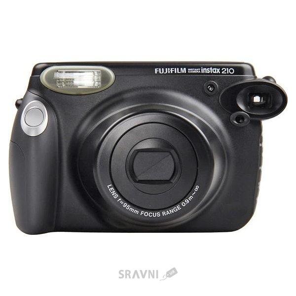 Фото Fujifilm Instax 210