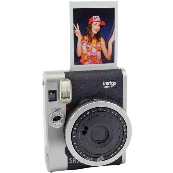 Фото Fujifilm Instax Mini 90