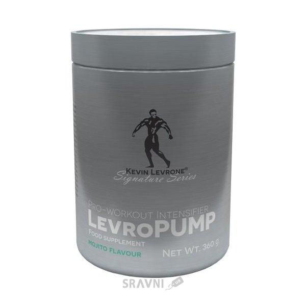 Фото Kevin Levrone LevroPump 360 g (30 servings)