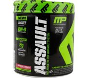Фото MusclePharm Assault New 290 g