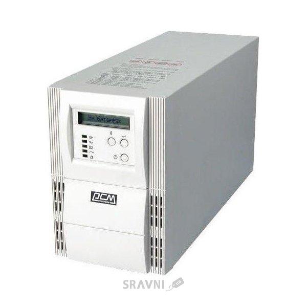 Фото Powercom RM-2K