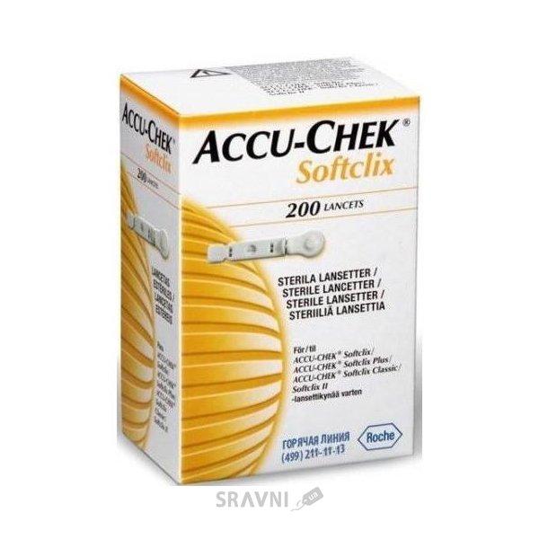 Accu-chek softclix ремонт
