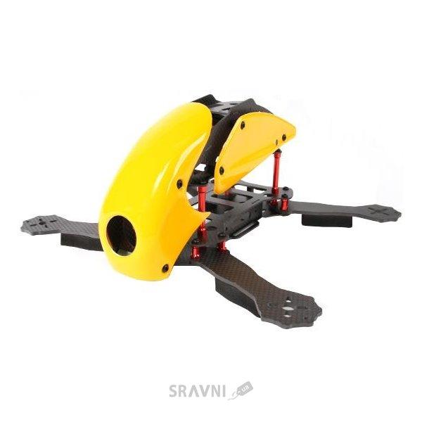 Фото Etech Robocat 280 FPV Carbon KIT (ET-RoboCat-Set)