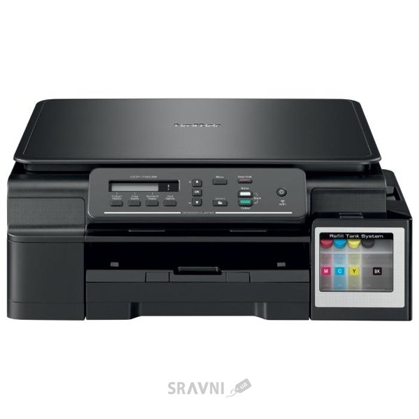Фото Brother DCP-T500W