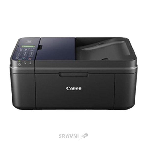 Фото Canon PIXMA Ink Efficiency E484