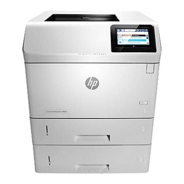 Фото HP LaserJet Enterprise 600 M606x