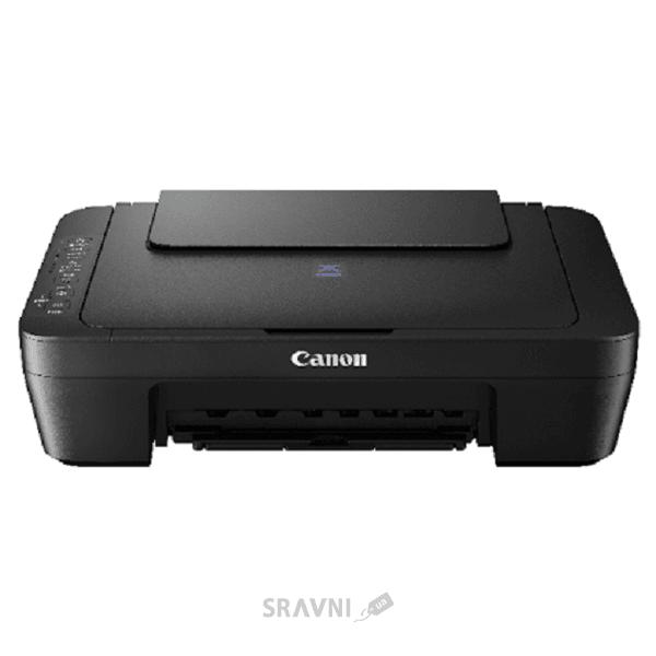 Фото Canon PIXMA Ink Efficiency E414