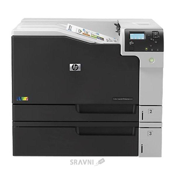 Фото HP Color LaserJet Enterprise M750dn