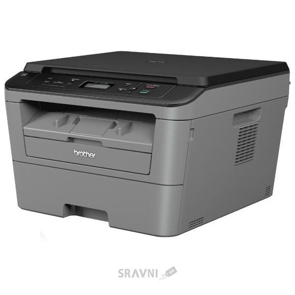 Фото Brother DCP-L2500DR