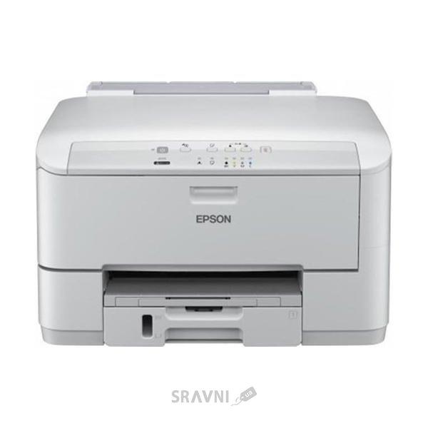 Фото Epson WorkForce Pro WP-4090