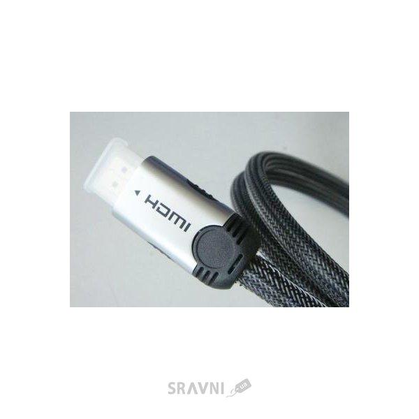Фото MT-Power HDMI 1.4 Silver 2 м