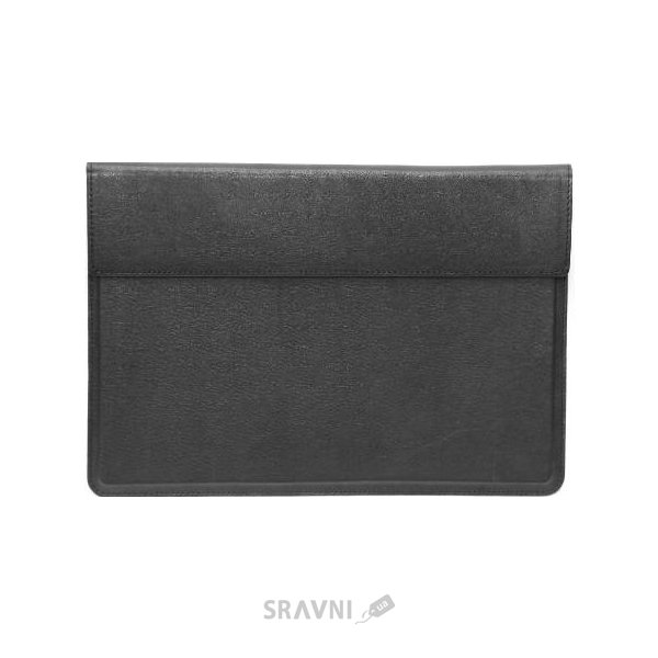 "Фото ProCases Gallant pouch for MacBook Pro Retina & Air 13"" Classic Black"
