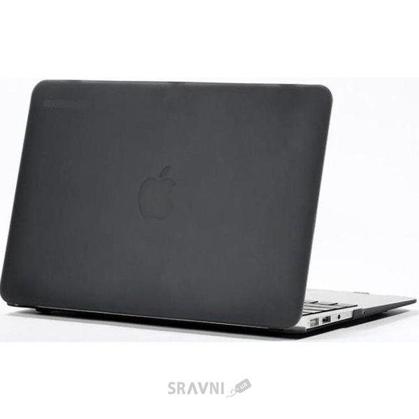 Фото Remax PC case Apple MacBook 11.6 Black