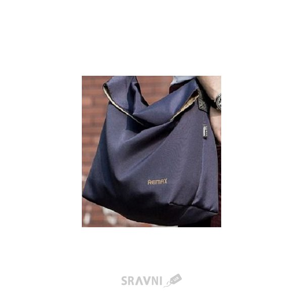 Фото Remax Single Shoulder Bag
