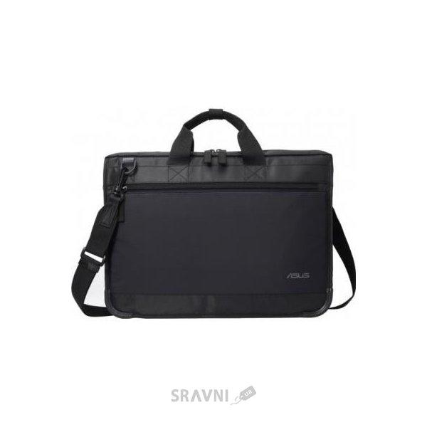 "Фото ASUS Helios II Carry Bag 15"" Black (90-XB3Z00BG00010)"