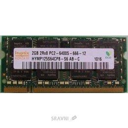 Hynix HYMP125S64CP8-S6