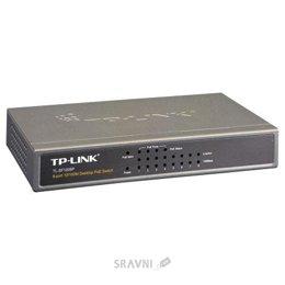 TP-LINK TL-SF1008P
