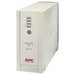 APC Back-UPS RS 800VA 230V