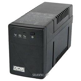 Powercom Black Knight Pro BNT-800AP
