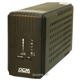 Powercom Smart King Pro SKP 500A