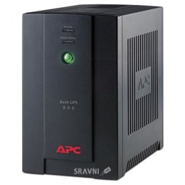 APC Back-UPS RS 800VA