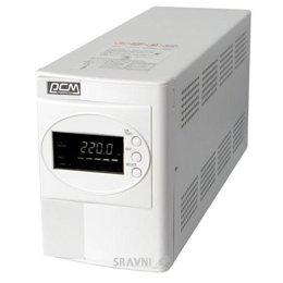 Powercom SMK  600A-LCD