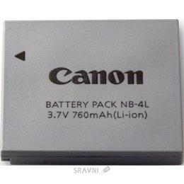 Canon NB-4L
