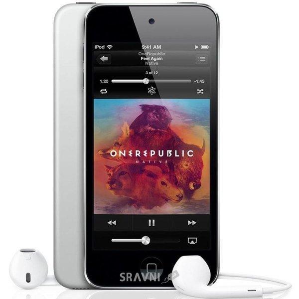 Фото Apple iPod touch 5Gen 16Gb