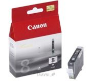 Фото Canon PGI-5Bk