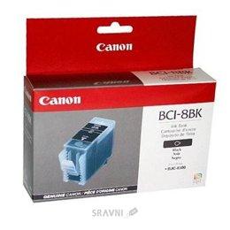 Canon BCI-8Bk