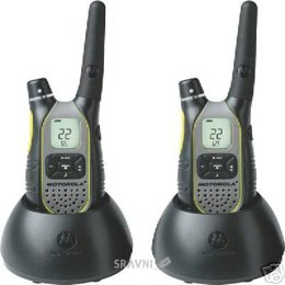 Motorola SX-700R