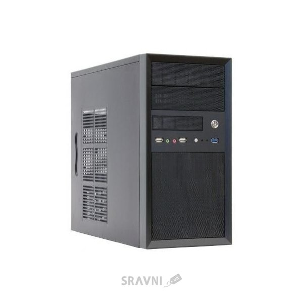 Фото Matrix Game (Core i5 6500 16Gb 2Tb SSD120 R7 360 500W)