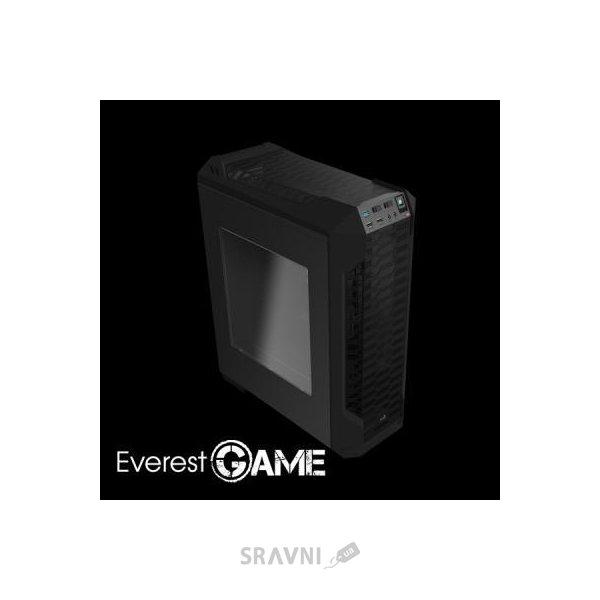 Фото Everest MSI Dragon PC 9097 (9097_8201)