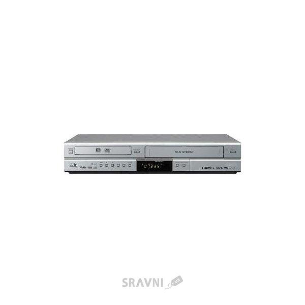 Фото Samsung DVD-V5500