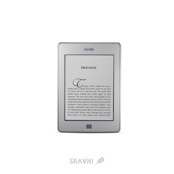 Фото Amazon Kindle 4 Touch