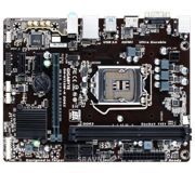 Фото Gigabyte GA-H110M-H DDR3