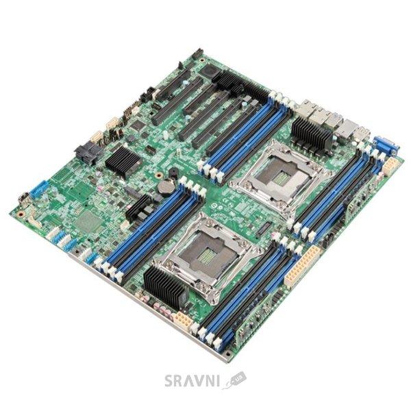 Фото Intel S2600CWT