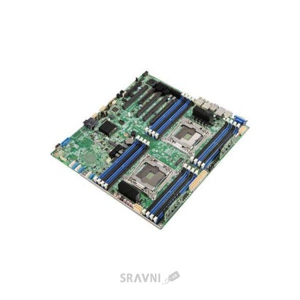 Фото Intel S2600CW2