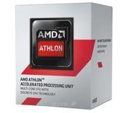 Фото AMD Athlon X4 5370