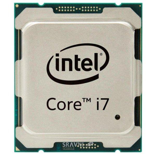 Фото Intel Core i7-6800K
