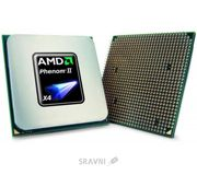 Фото AMD Phenom II X4 840