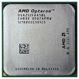 AMD Opteron 852