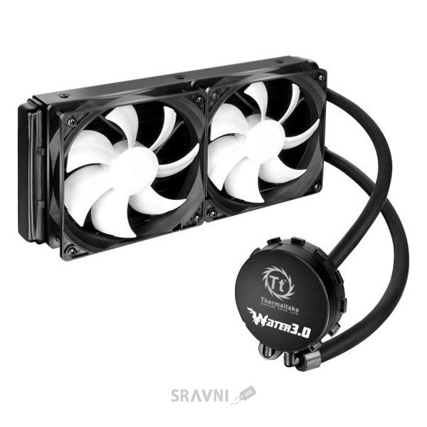 Фото Thermaltake Water 3.0 Extreme (CLW0224)