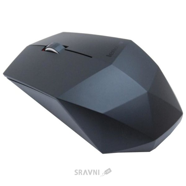 Фото Lenovo Wireless Mouse N50