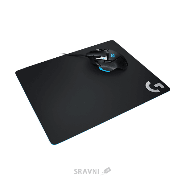 Фото Logitech G440 Hard Gaming Mouse Pad (943-000099)
