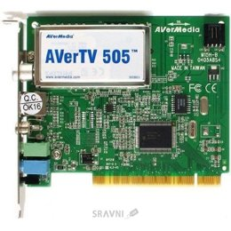 AVerMedia 505