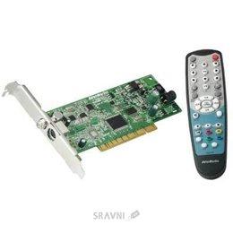 AVerMedia TV DVB-S Pro