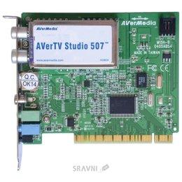 AVerMedia Studio 507