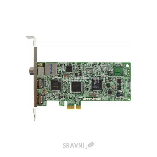 Фото AVerMedia AVer3D CaptureHD