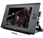 Фото Wacom Cintiq 24HD Touch